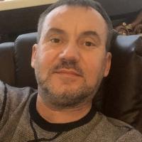 Вячеслав, 42 года, Козерог, Москва
