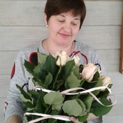 Ольга 44 года (Близнецы) Тернополь