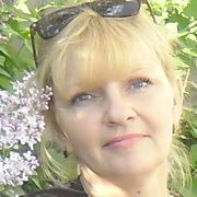 Татьяна 54 года (Стрелец) хочет познакомиться в Глушкове