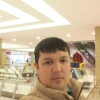 Улугбек, 32 года, Овен, Санкт-Петербург