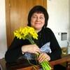 Нелли, 64, г.Донецк