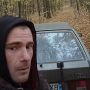 Ярослав Бурковський 29 Дунаевцы