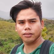 Ian Tiao 32 Манила