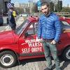 Gruzin, 47, г.Варшава