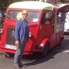 Dan, 53, г.Астрахань