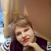 Елена Матросова 46 лет (Стрелец) Гусев