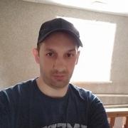 егор, 38 лет, Близнецы