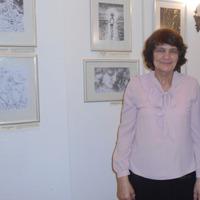 Квашнина Татьяна Викт, 67 лет, Овен, Москва