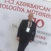 Ровшан, 52, г.Баку