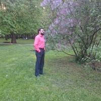 Ильяс, 35 лет, Овен, Москва