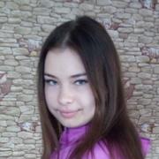 Альбиночка 17 Ульяновск