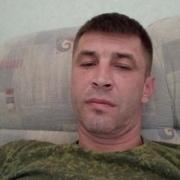 Дмитрий Масленников 44 Краснодар