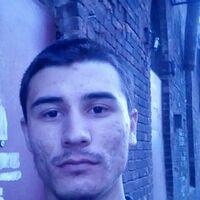 Ravshan, 26 лет, Стрелец, Санкт-Петербург