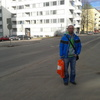 Juris, 44, г.Lahti