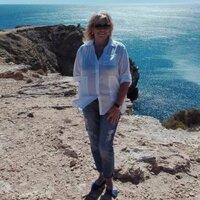 Anna, 64 года, Рыбы, Albufeira