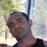 Ибрагим, 38 лет, Весы, Санкт-Петербург