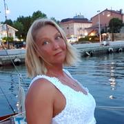 Наталья Нечаева 46 Милан