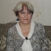 Аида, 63, г.Сосновый Бор