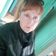 Татьяна Поспелова 62 Семей