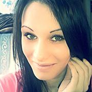 Кристина 25 лет (Скорпион) Починки