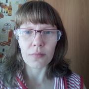 Оля Чурина 39 Юрга