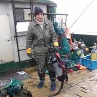 Алексей, 58 лет, Рыбы, Владивосток