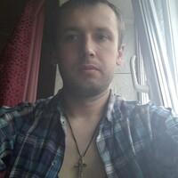 Андрей Ручкин, 34 года, Телец, Нижний Новгород