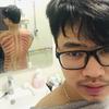 Kimhong, 30, Phnom Penh