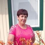 Людмила 51 год (Козерог) Бузулук