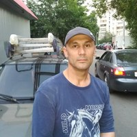 Саид, 45 лет, Козерог, Москва