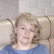 Наталья 51 Новосибирск