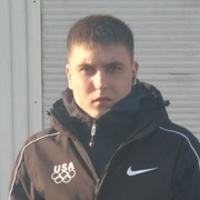 Данил 30 Иркутск