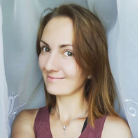 Олеся, 35 лет, Овен, Москва