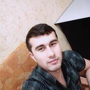 Мехроч Курбонов 24 Челябинск