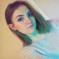 Kseniya, 26 лет, Водолей, Томск
