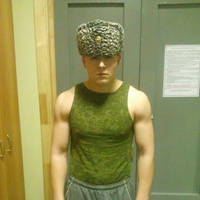 Сергей, 23 года, Телец, Москва