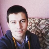 Ибраهим, 22 года, Рак, Тюмень