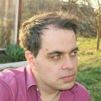 Сергей, 45 лет, Дева, Москва