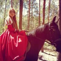 Юлия, 24 года, Рыбы, Житомир