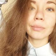 Елизавета 20 Томск