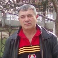 ceyhun, 53 года, Весы, Баку