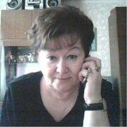 Лилия 69 лет (Лев) Наро-Фоминск