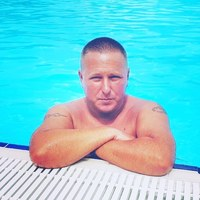 Александр, 43 года, Скорпион, Симферополь