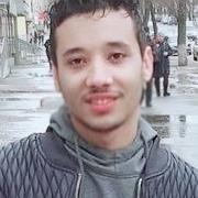 Makhmud 21 Ставрополь