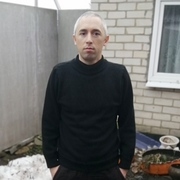 Сергей 35 Белгород