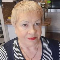 Ольга, 57 лет, Дева, Новокузнецк