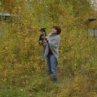 Ирина, 21 год, Козерог, Нижневартовск