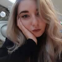 Кристина, 21 год, Овен, Москва