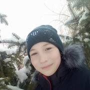 Артём 18 Самара