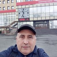 Александр, 55 лет, Водолей, Курган